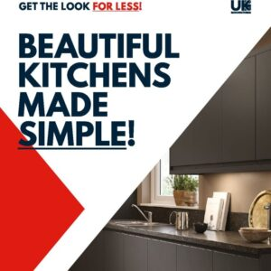 Kitchen Kit - Leaflet 2021